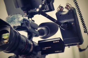 marketingowa produkcja filmowa