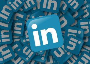 prowadzenie linkedin - konto firmowe