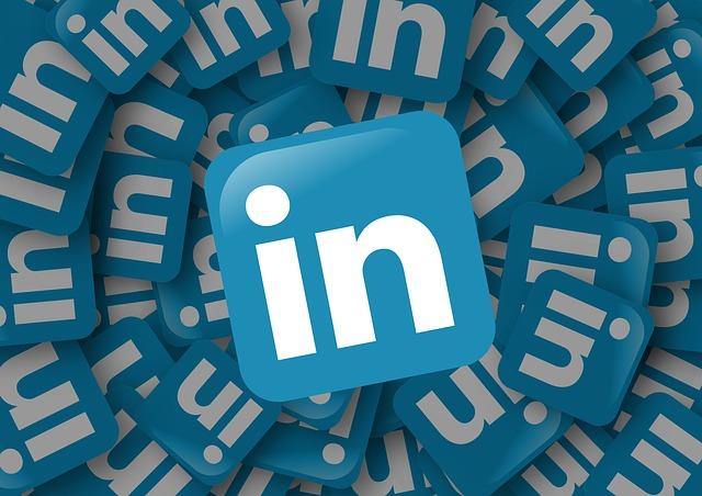 prowadzenie linkedin – konto firmowe